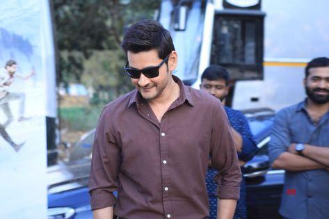 Mahesh Babu HD Stills From Operation Gold Fish Movie Teaser Launch