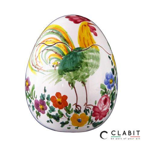 12/PZ 6/cm Uova Pasquali Pasqua uova pasqua decorazione parati Eastern Eggs