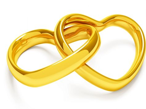 1600x1200 Wallpaper Ring Heart Gold Marriage Love Desenho De