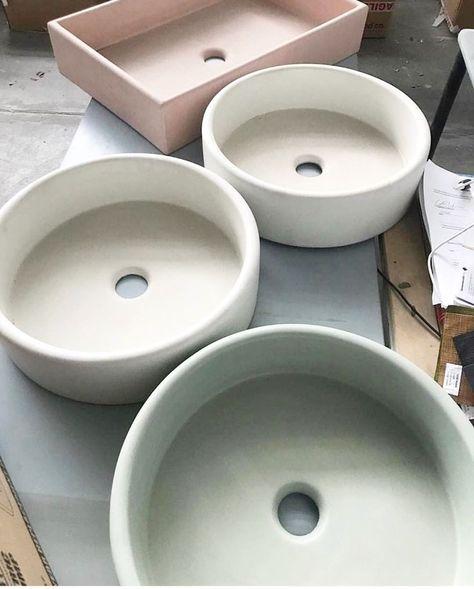 73 best concrete sink molds ideas