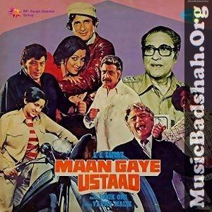 Maan Gaye Ustaad (1981): Bollywood Hindi Movie MP3 Songs download in 2020 |  Hindi movies, Mp3 song download, Mp3 song