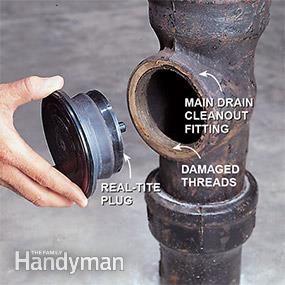 How To Unclog A Drain Unclog Drain Unclog Floor Drains