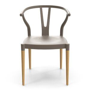 Mustang Dining Chair Allmodern Dining Chairs Chair Solid Wood Dining Chairs
