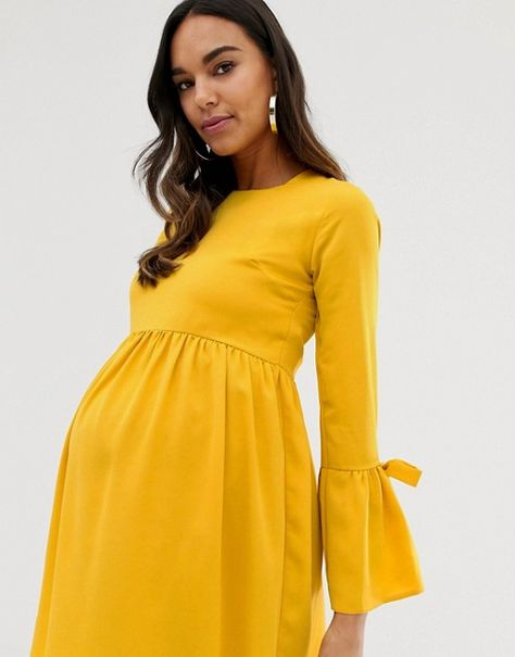 b91f0b99917 Best Bump  Zoe Saldana s Maternity Style - Project Nursery