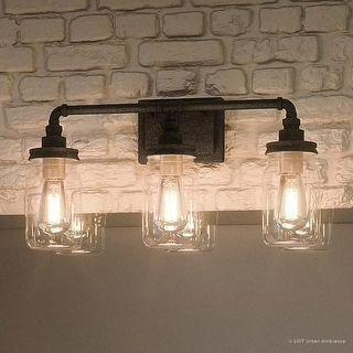 41+ Industrial bathroom vanity lighting information