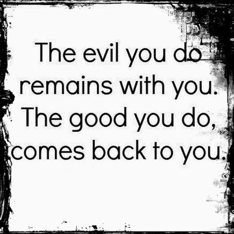Bad Karma Quotes Impressive Best 25 Bad Karma Quotes Ideas On Pinterest  Karma Quotes Karma