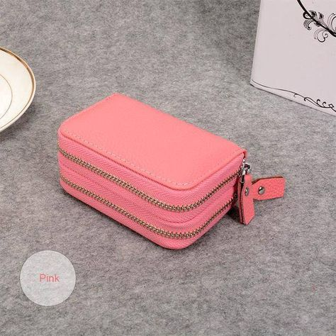 98a09de78af List of Pinterest wallets for women organizers credit cards leather ...