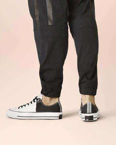 Unisex shoes, Chucks, Chucks converse