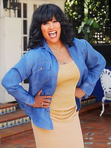 Jackee Harry will be playing a character named,