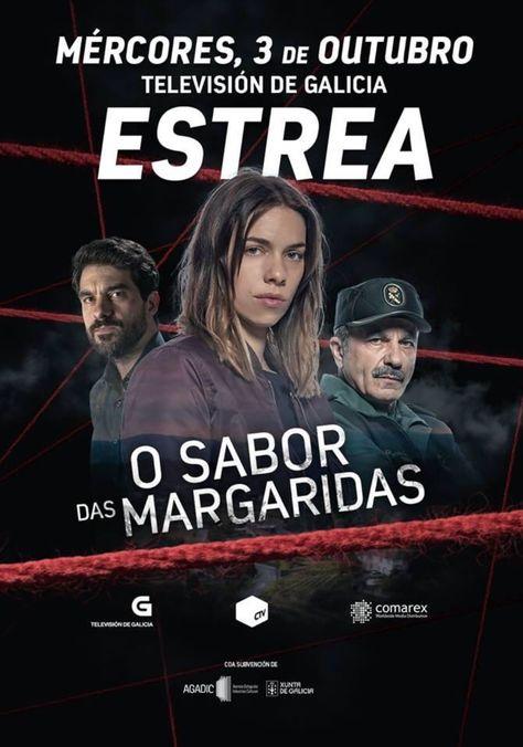 El Sabor De Las Margaritas O Sabor Das Margaridas Serie T V 2018 Serie De Television Series Tv