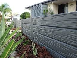Image Result For Concrete Sleepers Retaining Wall Garden Retaining Wall Concrete Sleeper Retaining Walls Cheap Retaining Wall