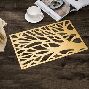 Heat Resistant Designer Dining Table Placemats Dining Table Placemats Placemat Design Rustic Placemats
