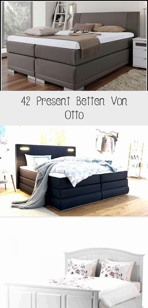 42 Present Betten Von Otto In 2020 Teppich Schlafzimmer Otto Versand Mobel