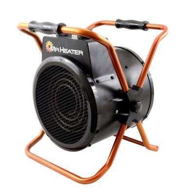 3 5 Watt 240 Volt Electric Forced Air Heater Electric Heater Forced Air Heater