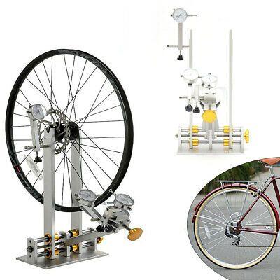 Details About Bicycle Wheel Repairing Platform Bike Repair Truing