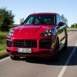 لعبة تركيب صور السيارة بورش كيان جي تي اس Porsche Cayenne Gts Puzzle Cayenne Gts Porsche Cayenne Gts Porsche Cayenne