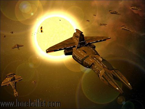 Download USS Incursion mod for Star Trek Armada 2 at breakneck - resume star