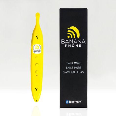Banana Phone - Single Banana Phone