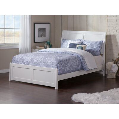 Pin By Beatriz Carmona On Stylish Bedroom White Bed Frame Traditional Bed Modern Bedroom Furniture