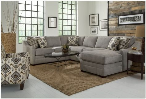 Amazing Rooms To Go Fabric Sectionals