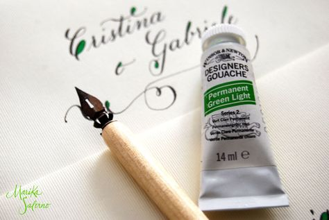 pennino-gouache-calligrafia.jpg (700×469)