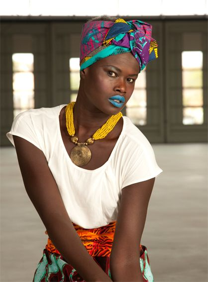 - What's New and Whats Next in Global African Culture