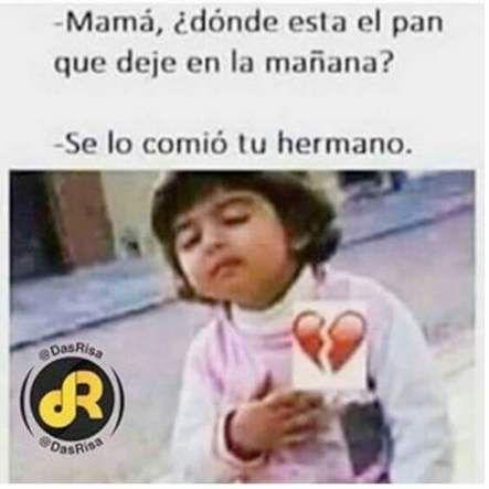 15 Ideas Memes En Espanol Hermanas Funny Memes Memes Memes En Espanol