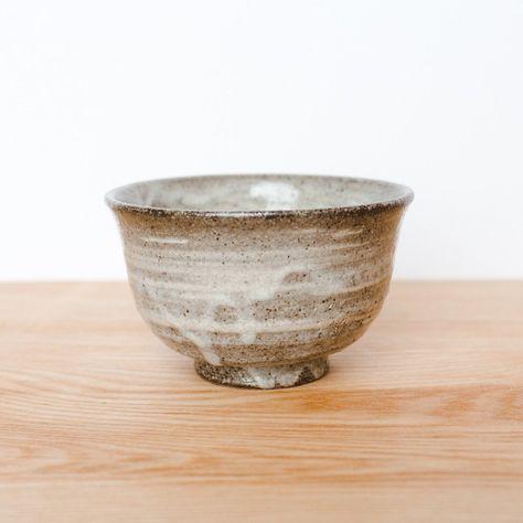 Chawan Matcha Tea Bowl