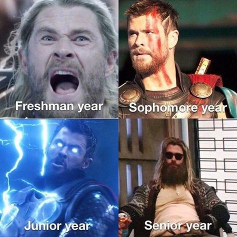 21 Marvel Memes That Will Save The World, Ranked
