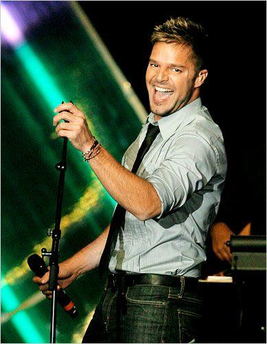 Ricky Martin   Ricky martin, Dancing with the stars, Dance
