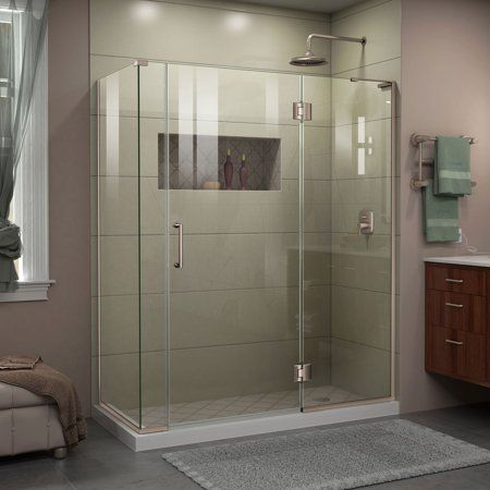 Home Improvement With Images Shower Doors Shower Enclosure