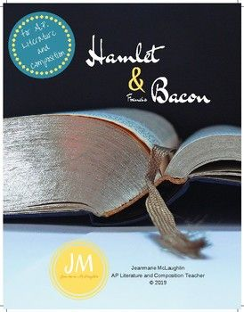 Study The Theme Of Revenge In Hamlet Through Essay By Franci Bacon Ap Literature Madnes On