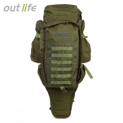 Camping & Hiking Mounchain Men Hiking Climbing Military Travel Waist Bag Outdoor Sports Cross Body Bags Chest Bag