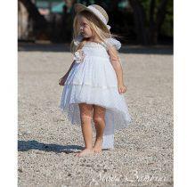 4cfe591a3c8c Βαπτιστικό Φόρεμα G3 Βαπτιση κοριτσιου  Βαπτισηκοριτσιου  koritsi ...