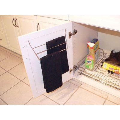 Rev A Shelf Over The Door Towel Rack Products
