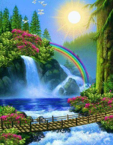 Foto Animada Nature Pictures Beautiful Nature Wallpaper Nature Gif Beautiful wallpaper gif images