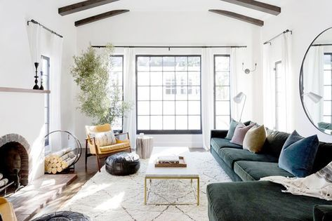 8 First Home Decorating Ideas You'll Want to Steal