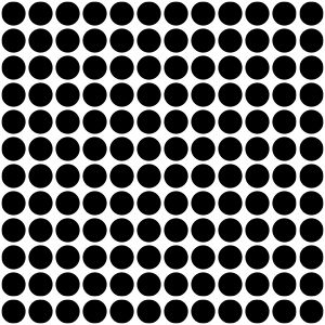 Polka Dots by Marisa Lerin