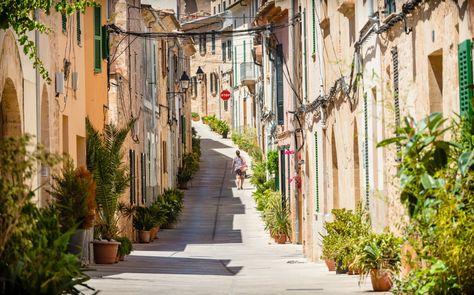 Fotos: 15 nuevos pueblos bonitos en España