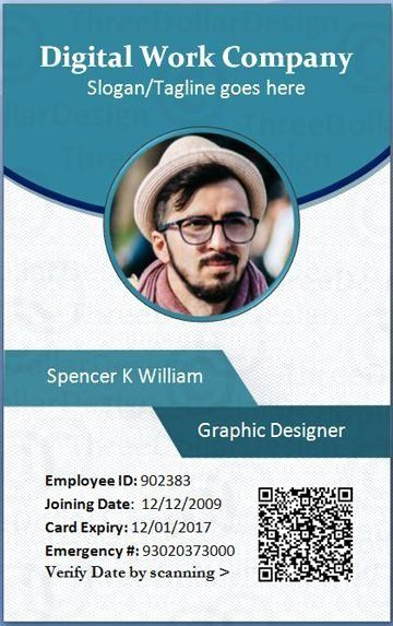 Sample Identity Card Inspirational Pin By Sawing Palad Ltd On Employee Employee Id Card Employees Card Id Card Template