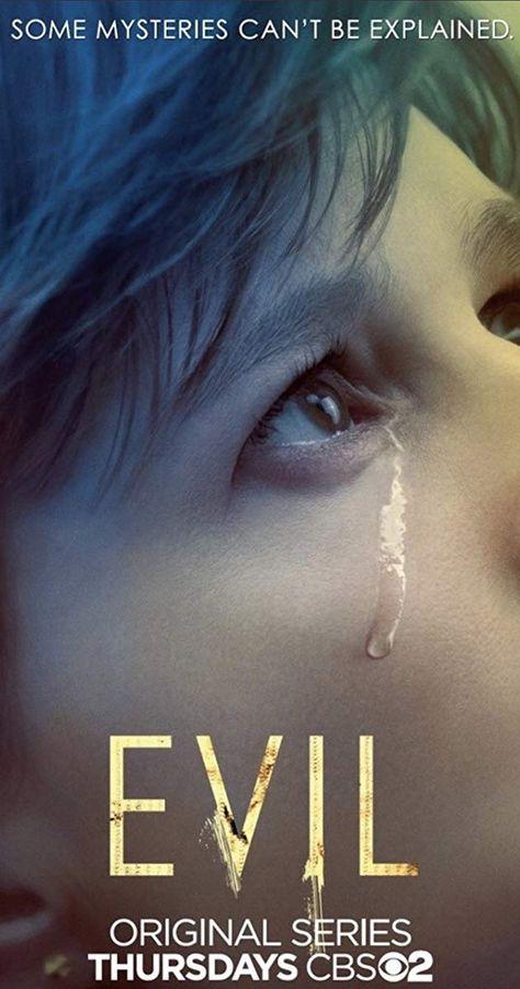 Evil (TV Series 2019– ) - IMDb