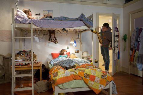 Selena Gomez as Beatrice (Beezus) Quimby, in Ramona and Beezus.