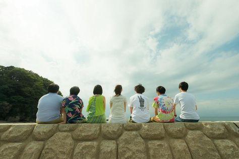"""映画『あの頃、君を追いかけた』公式 on Instagram: """"【""""#あの頃""""の思い出🍎】 #台風一過 の青空が広がってますね☀️ 皆様ご、無事だったでしょうか?#あの頃君を追いかけた の推薦コメントを様々な方から頂いてますので是非チェックしてみて下さい 👉 anokoro-kimio.jp/comment.html #山田裕貴 #齋藤飛鳥…"""""""