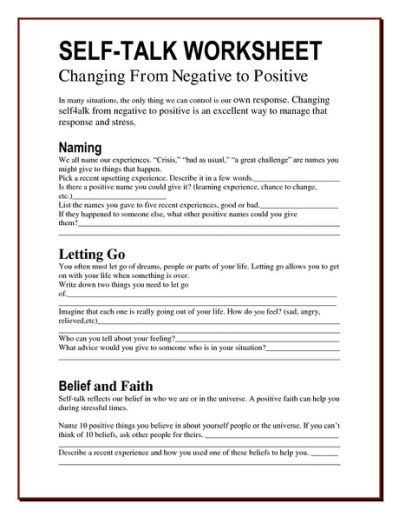 22+ Bipolar worksheets Ideas In This Year