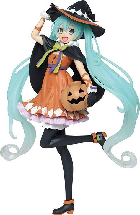 Series Halloween Taito Prize Project Diva Arcade Future Tone in Toys & Games.