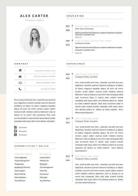 Promo Code 2 Resumes For 25 Usd Use Code 2bits Welcome To Odd Bits Studio A Graphic Design Bout In 2021 Modern Resume Template Infographic Resume Resume Design
