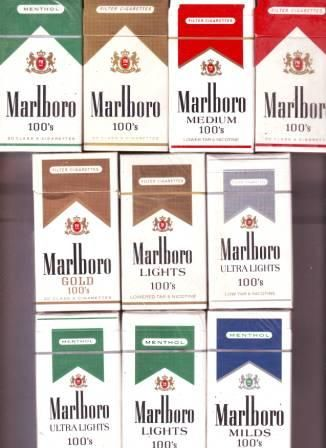 Pin On Cigarettes