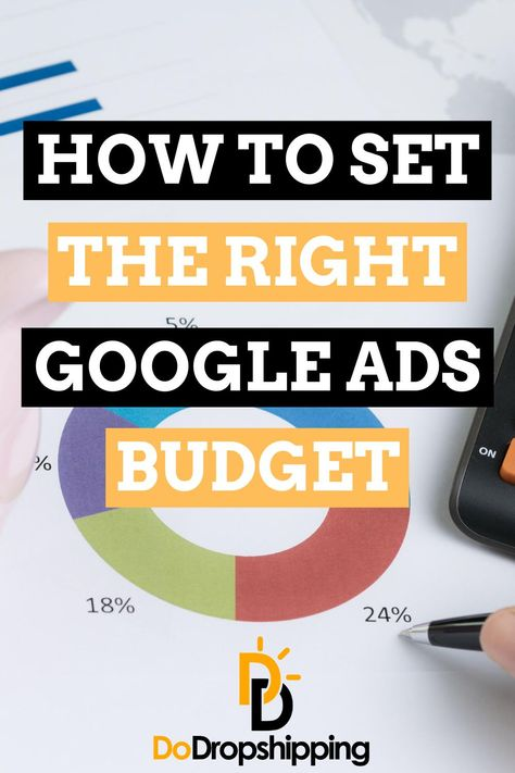 Setting the Right Budget for Google Ads