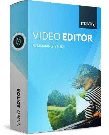Movavi Video Editor 21.5.0 Crack