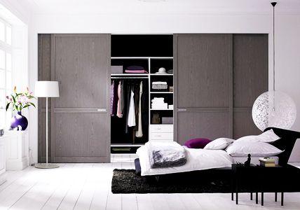 Kleiderschrank Schiebetüren-begehbar italienische Möbel Interior - italienische schlafzimmer katalog